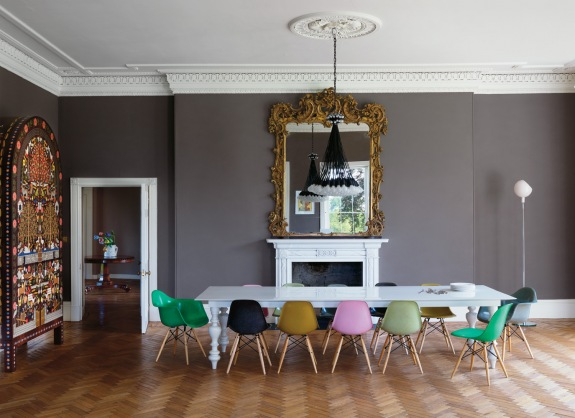 Les chaises EAMES : trucs et astuces pour les reconnaître ...