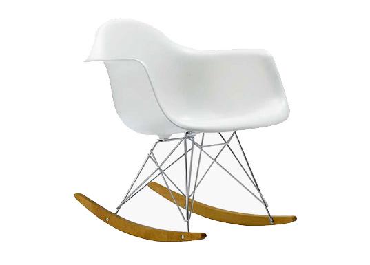 Les chaises eames trucs et astuces pour les reconna tre for Chaise qui se balance